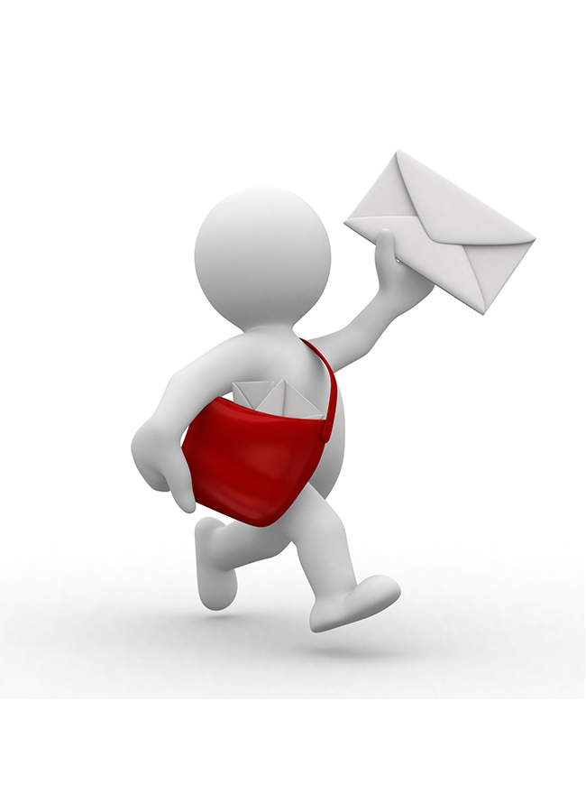 Direct Marketing Mailers