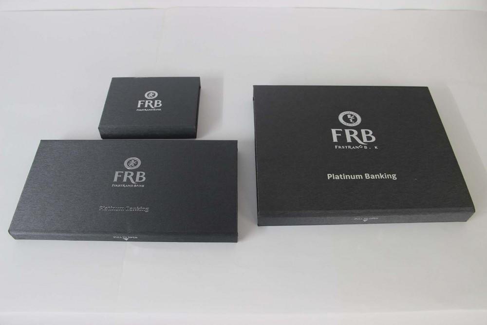 DM FRB Bank