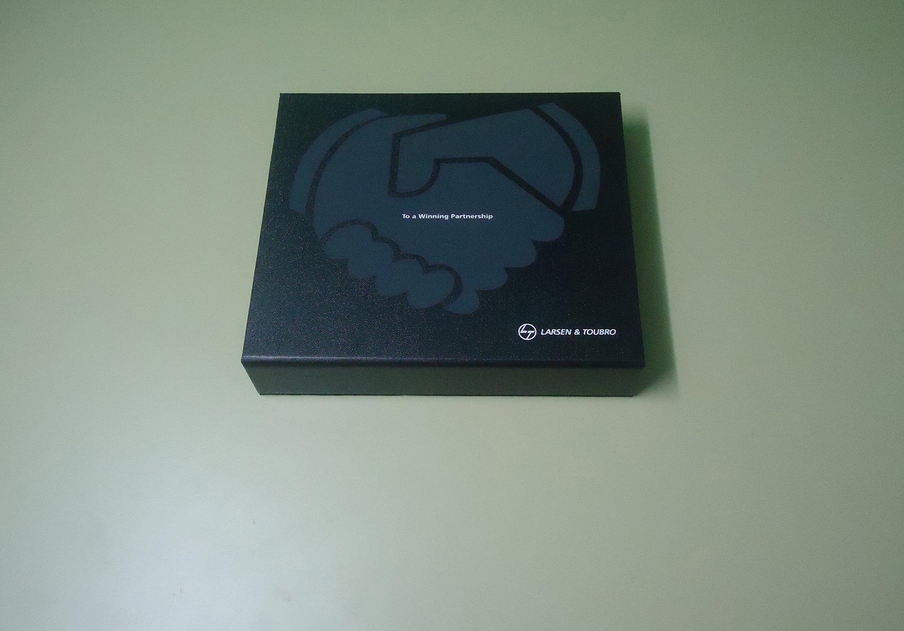 L & T Box