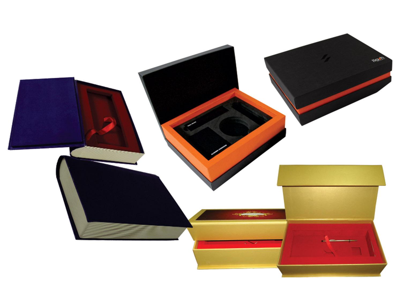 GIFT DM BOX